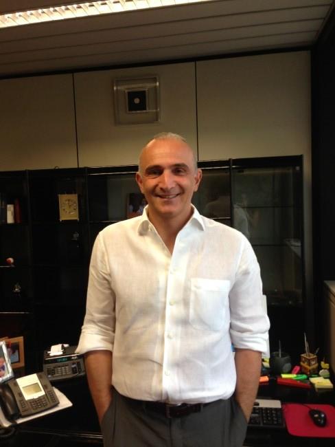 Paolo Ciabattini
