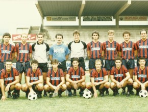 Sestese 1987-88