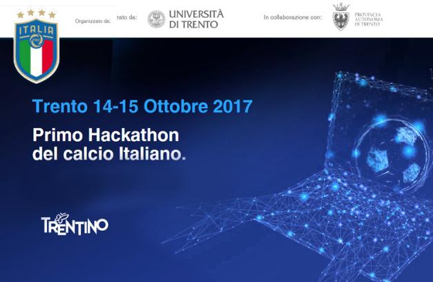 hackathon del calcio italiano