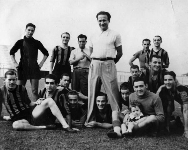 Erbstein Lucchese 1936